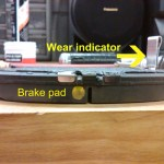 How To Replace Honda Brake Pads Axleaddict A Community Of Car Lovers Enthusiasts And Mechanics Sharing Our Auto Advice
