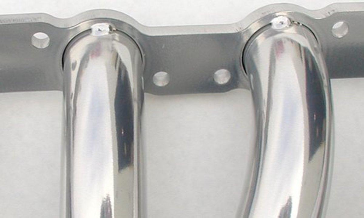 ceramic coat your exhaust headers