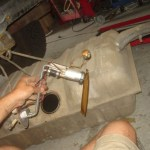 How To Replace A Fuel Pump Axleaddict A Community Of Car Lovers Enthusiasts And Mechanics Sharing Our Auto Advice