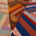 Easy Quilted Table Runner Pattern A Step By Step Guide Feltmagnet Crafts
