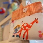 46 Ideas For Homemade Sachet Bags And Scented Fillings Feltmagnet Crafts