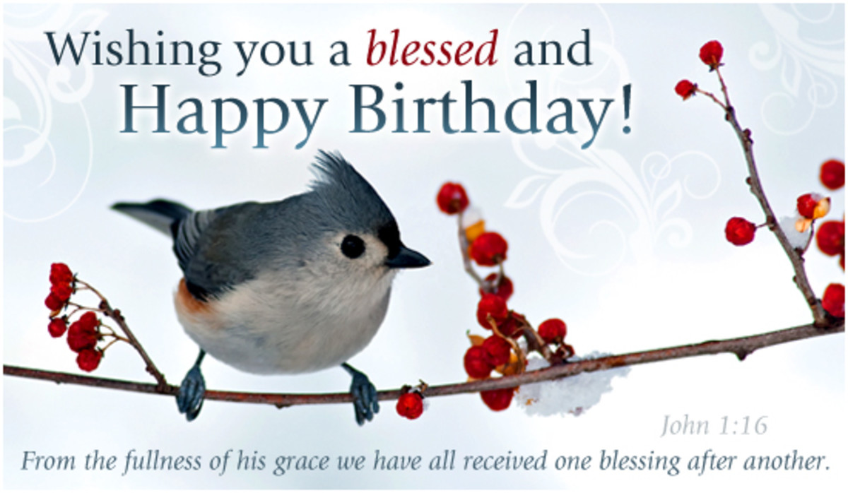 25 Happy Birthday Quotes From The Bible Letterpile