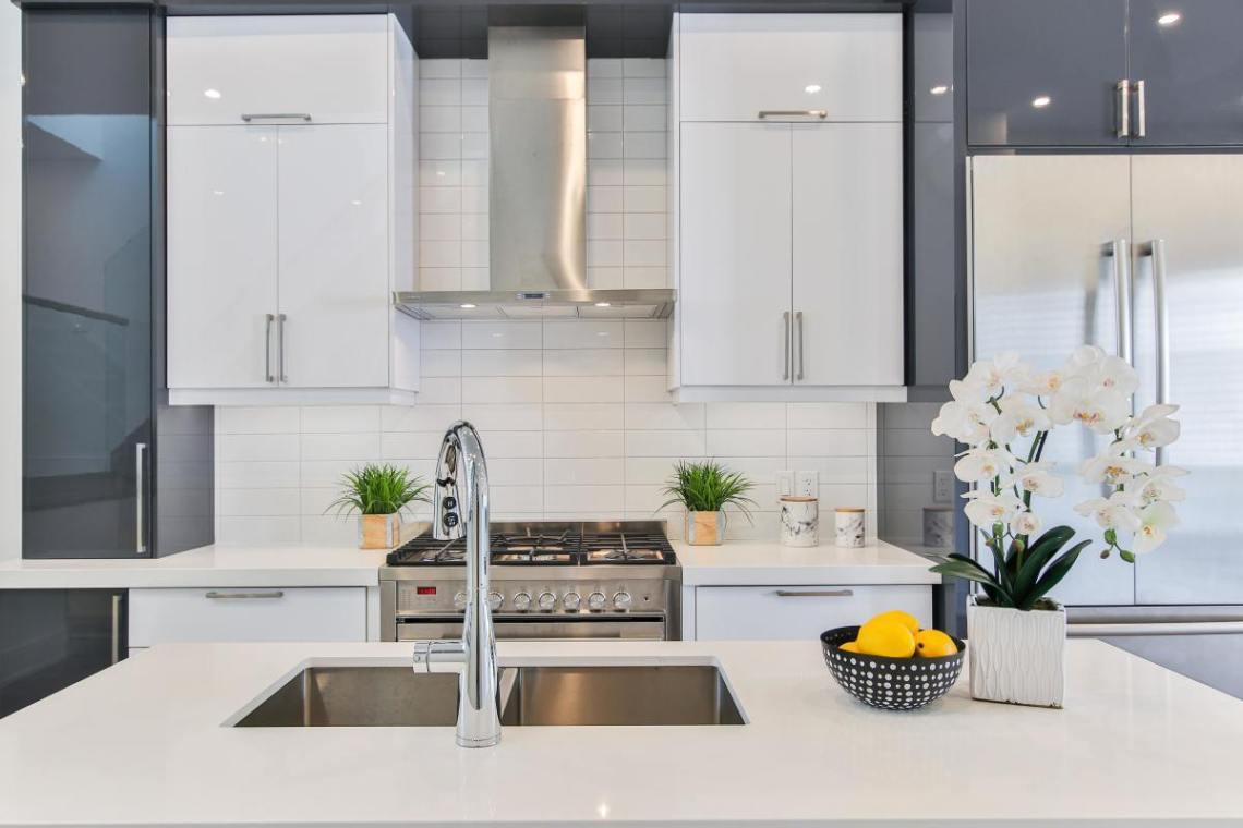 12 Trendy Modular Design Ideas For Small Kitchens Dengarden