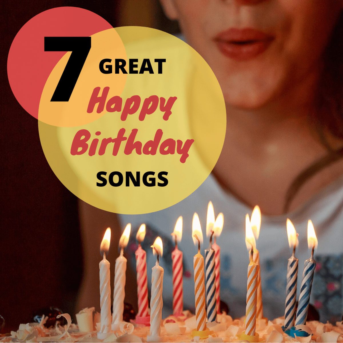 7 Of The Best Happy Birthday Songs Traditional And Funny Holidappy