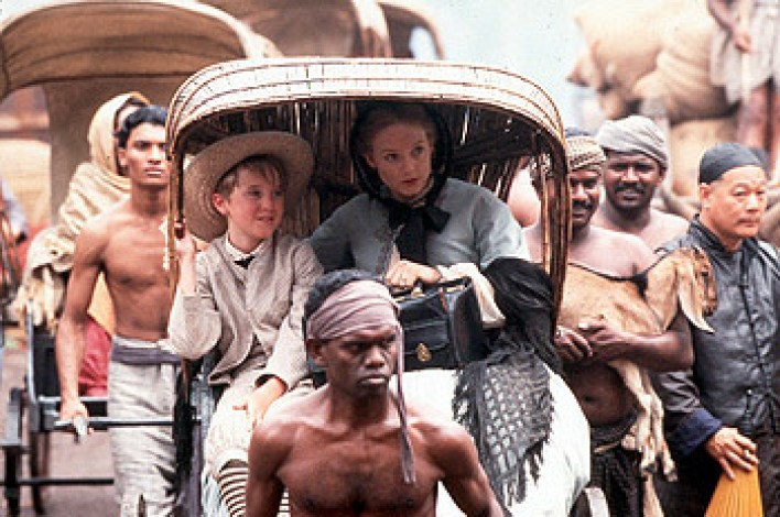 Image result for anna and the king 1999 penang