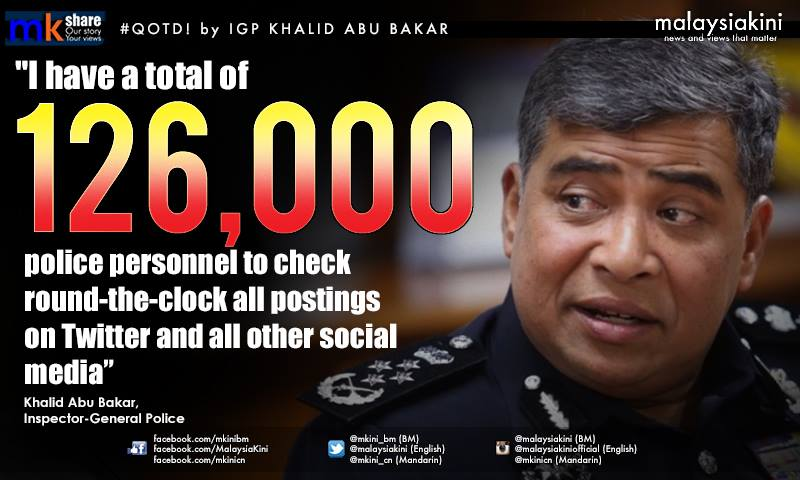 Image result for IGP Khalid