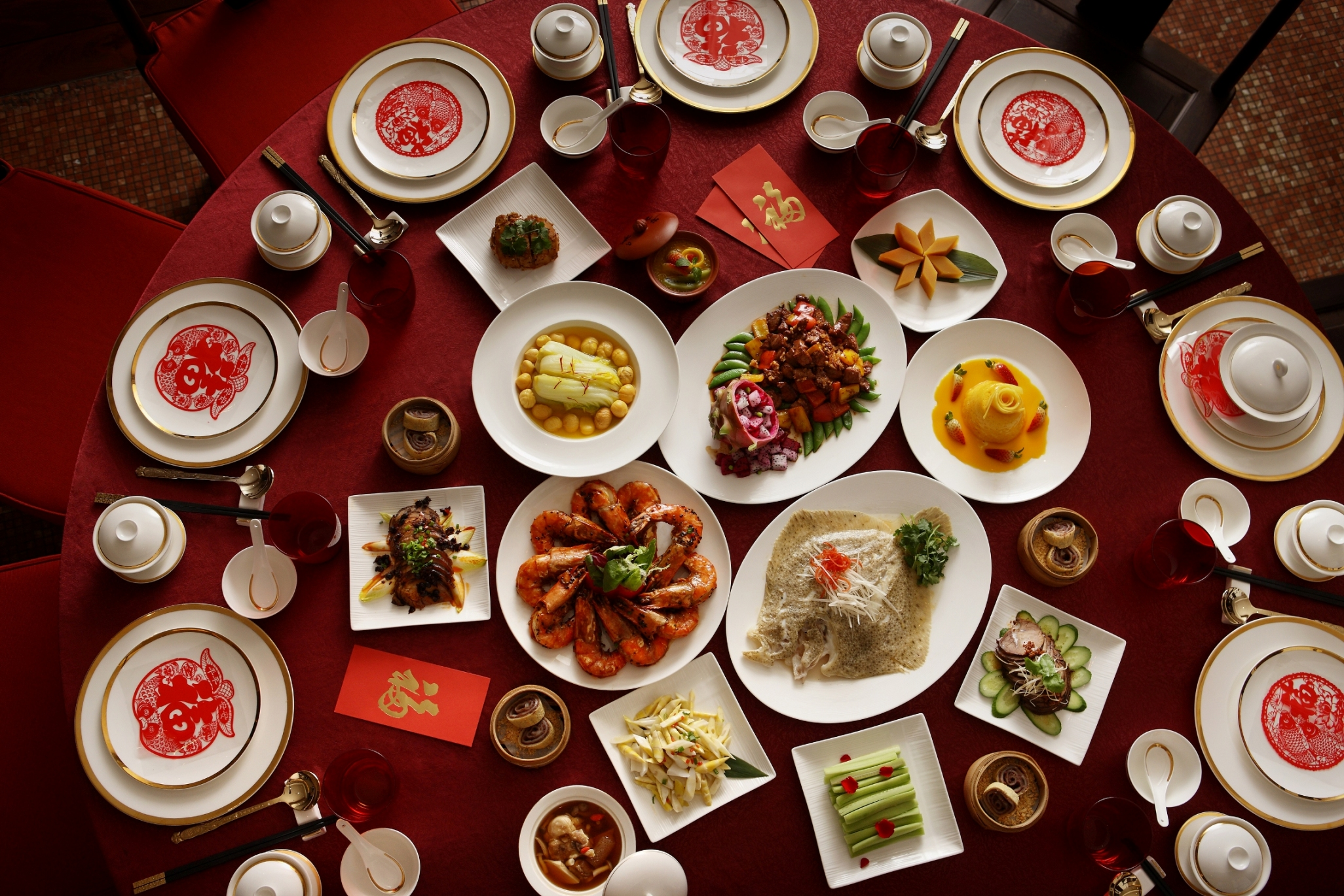 15 Basic Chinese New Year Wishes You Should Totally Know