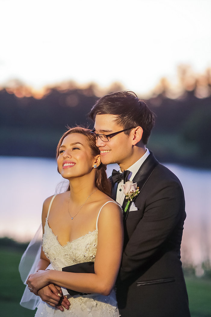PHOTOS 7 Times Nikki Gil And BJ Alberts Marriage Proved That True Love Waits