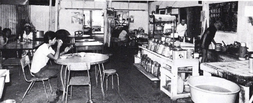 Hainanese kopitiams enjoyed immense popularity from the late 1880s to 1980s.