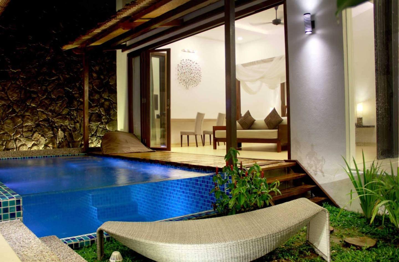 Image from La Villa Langkawi