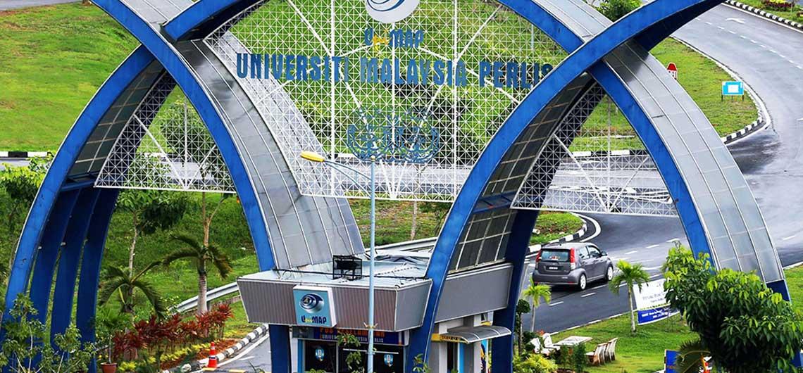 Universiti Malaysia Perlis (UniMAP).