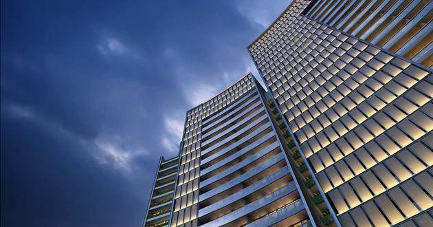 Waldorf Astoria Sanya Sanya Architecture Scda