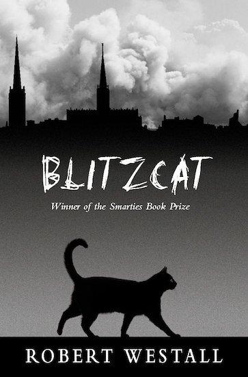 Blitzcat - Scholastic Kids' Club