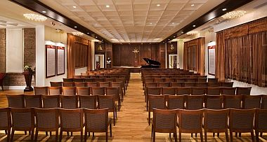 Chapel of the Church of Scientology Celebrity Centre Nashville