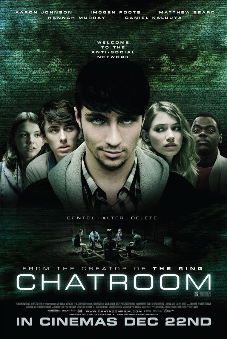 Chatroom |VOSTFR| [DVDRiP]