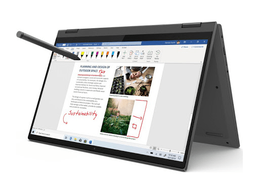 "Lenovo IdeaPad Flex 5 (14"" Intel)"