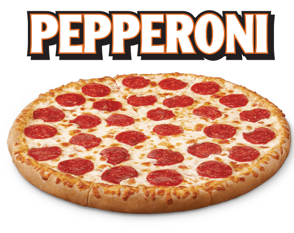 Pepperoni Pizza From Little Caesars Nurtrition Amp Price