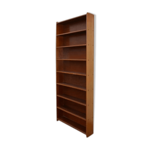 bibliotheque peu profonde
