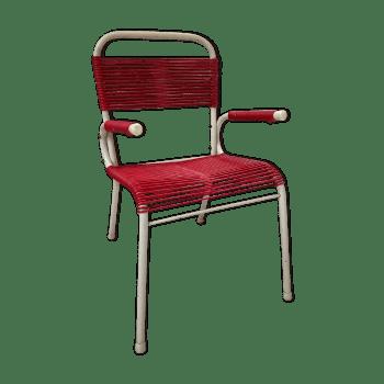 chaise enfant ancienne chaise haute