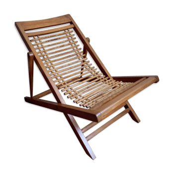 https www selency fr produit cpr4gg8x chaise longue vintage pour enfant html