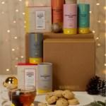 Selfridges Selection Afternoon Tea Gift Box Selfridges Com