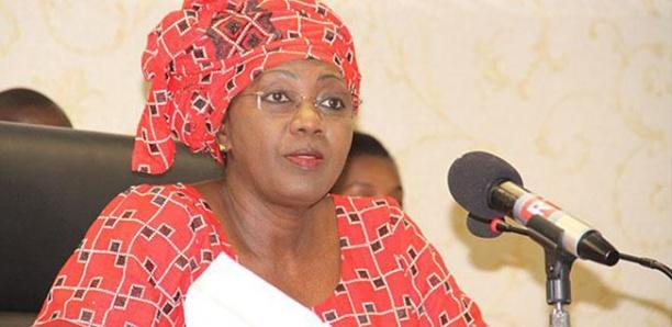 Cese   Aminata Tall fait son bilan