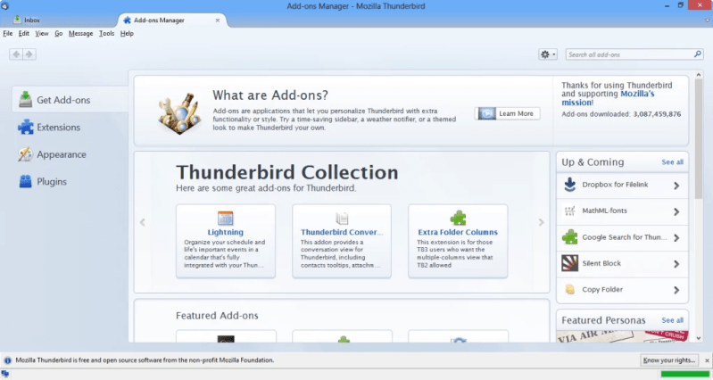 Mozilla Thunderbird Final 60.6.1 Free Activation Include Crack