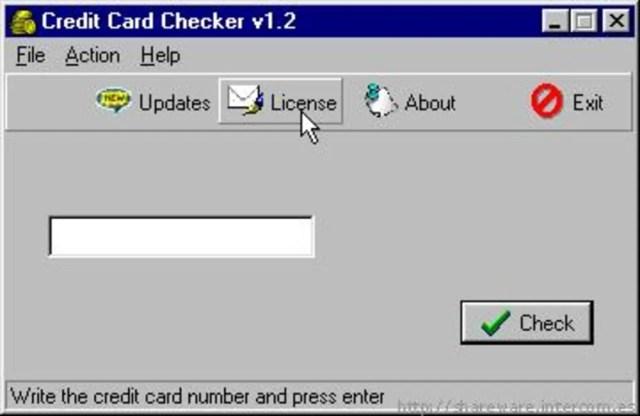 credit card dumps checker   Ownerletter co