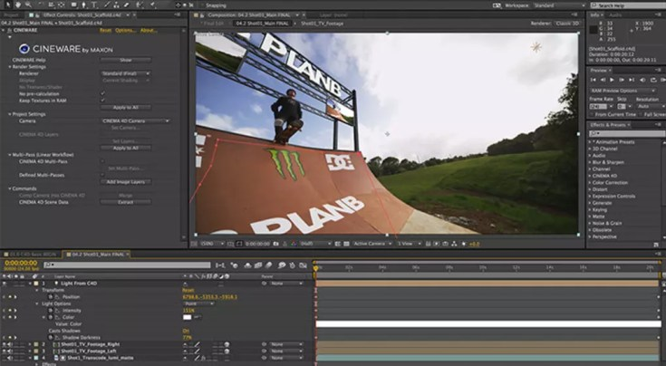 Adobe After Effects CC 2014.2.4 Torrent Download 2019