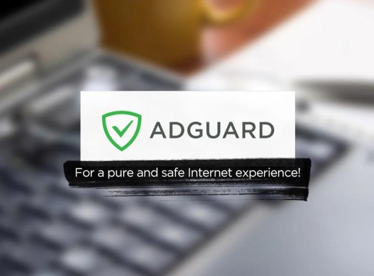 Adguard 6.0 Working 100% File