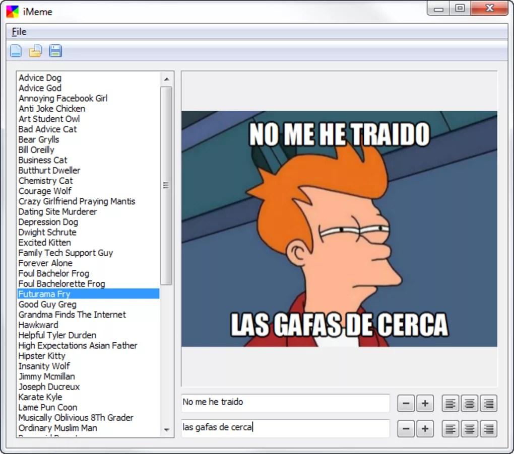 Criar Meme Com Fotos Editor De Memes Maker Texto Para Android