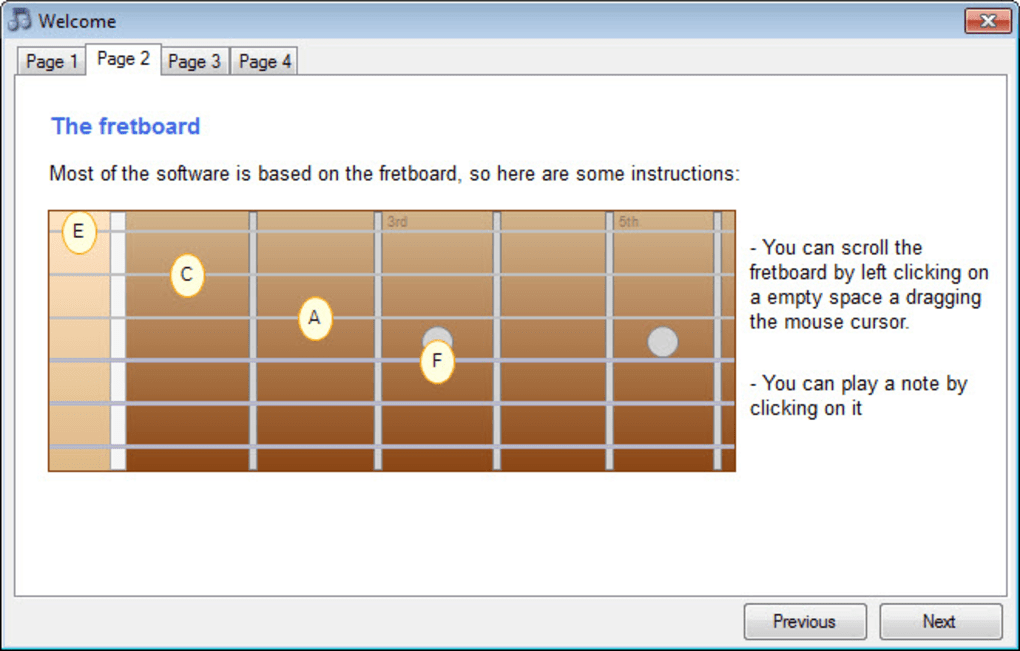 Games To Learn Guitar Chords