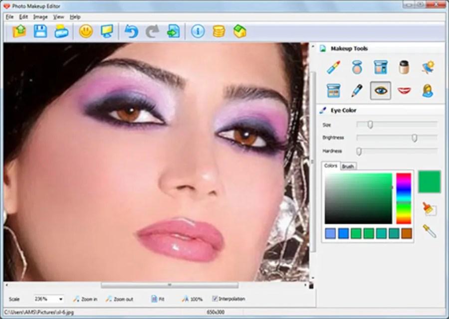 Photo Makeup Editor Download