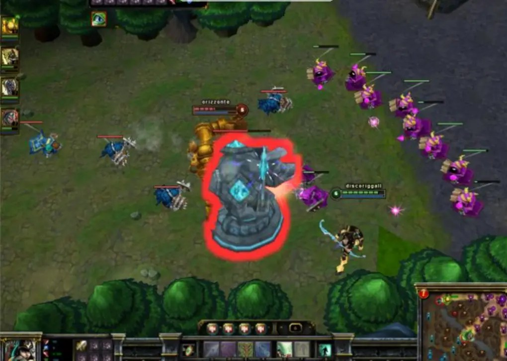 League of Legends for Mac  Mac    Download League of Legends for Mac  PROS