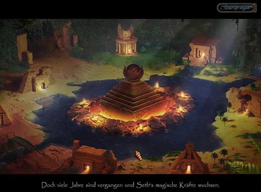 Ancient Quest Of Saqqarah Download