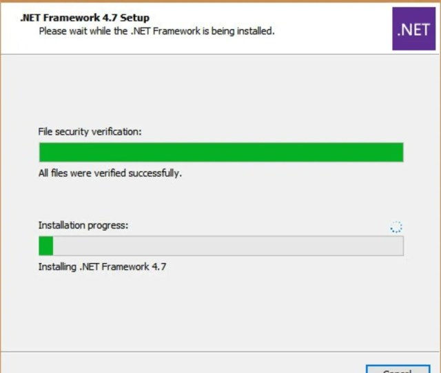 Net Framework 1 4 Screenshots