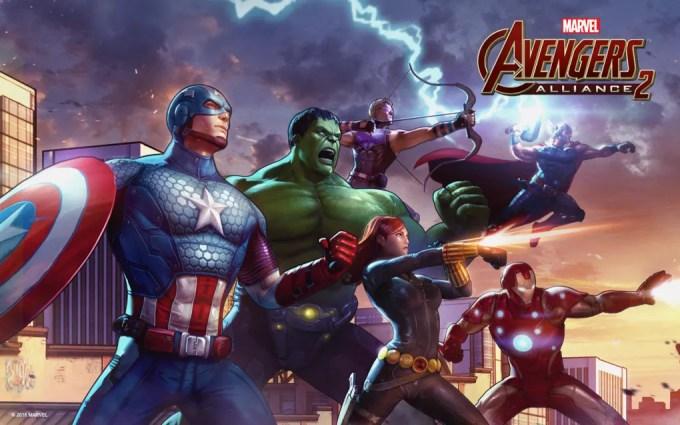 Captain America Civil War Java Game Dedomil   Legacy Time