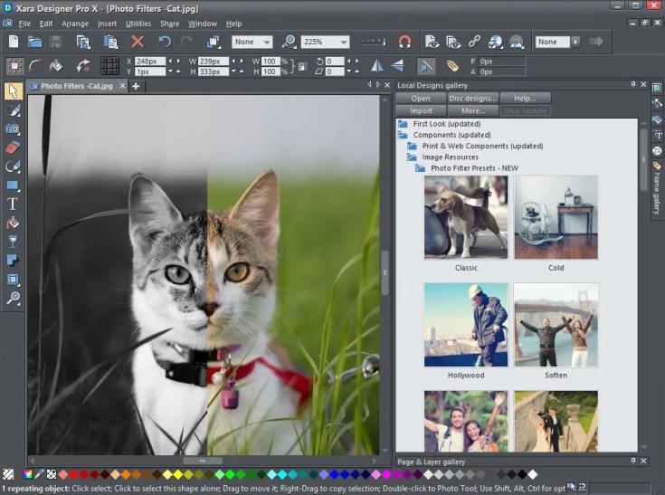 Xara Web Designer Premium 16 0 2019 Download