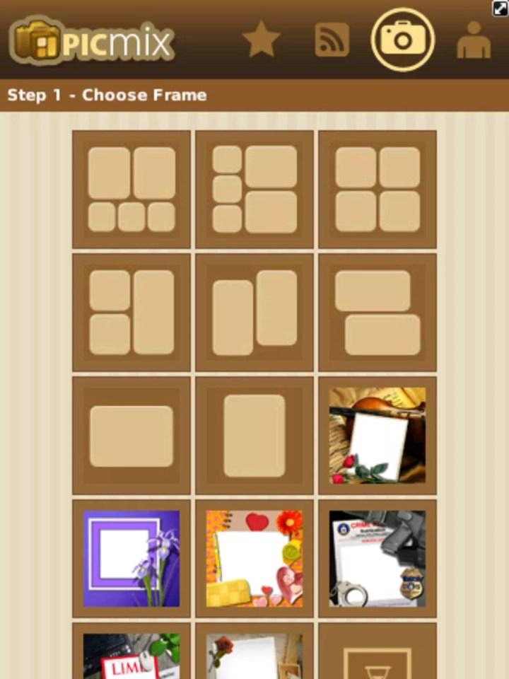 Picmix Frame Photos | Framess.co