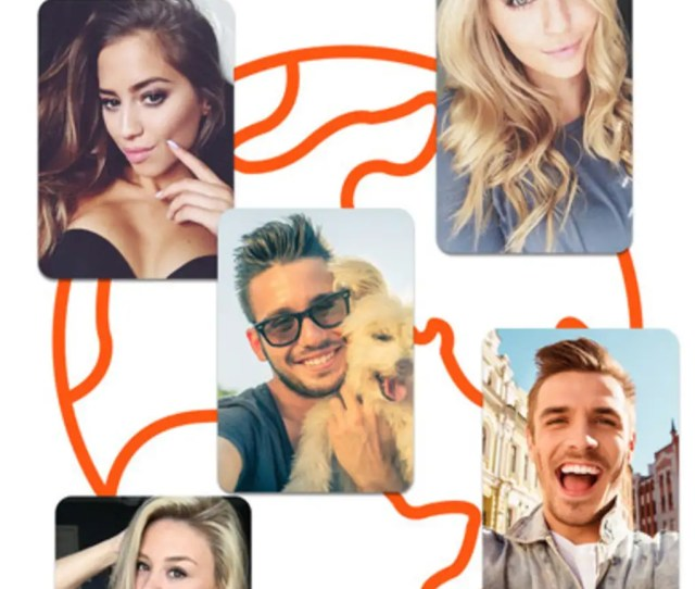 Video Chat Like Omegle 1 1 Screenshots