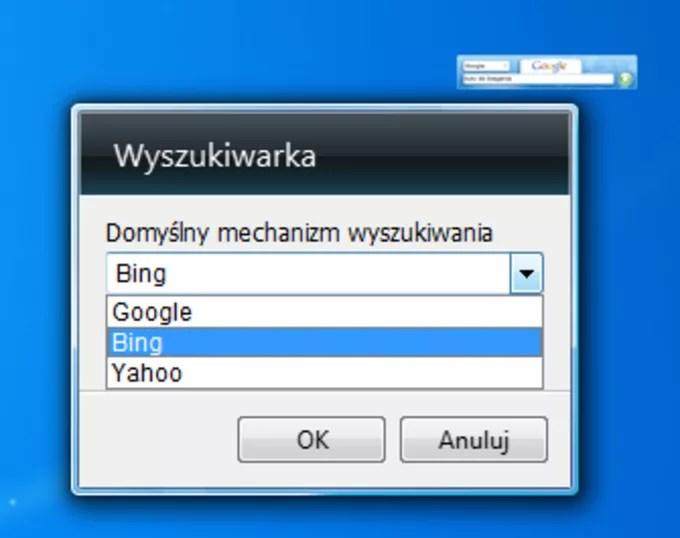 Google Wyszukiwarka Download