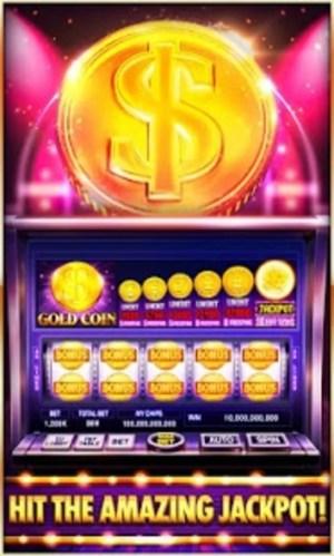 shorelin casino belleville Slot