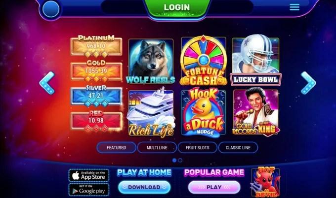 online casino iowa