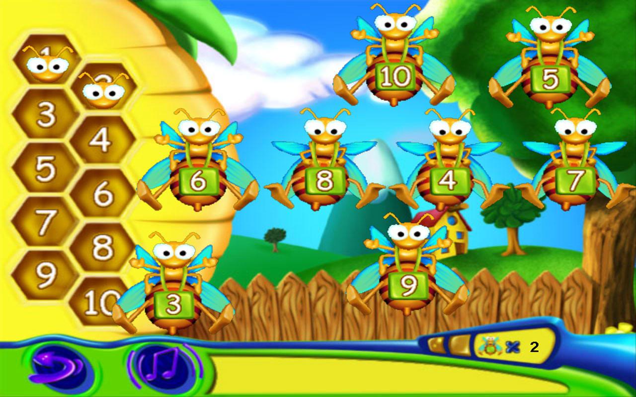 Juegos Para Ninos De 5 Anos