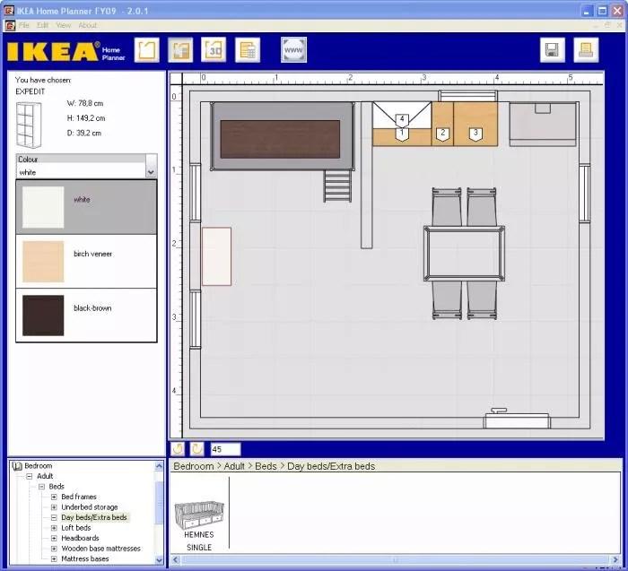Home Ikea Planner Slubne Suknieinfo