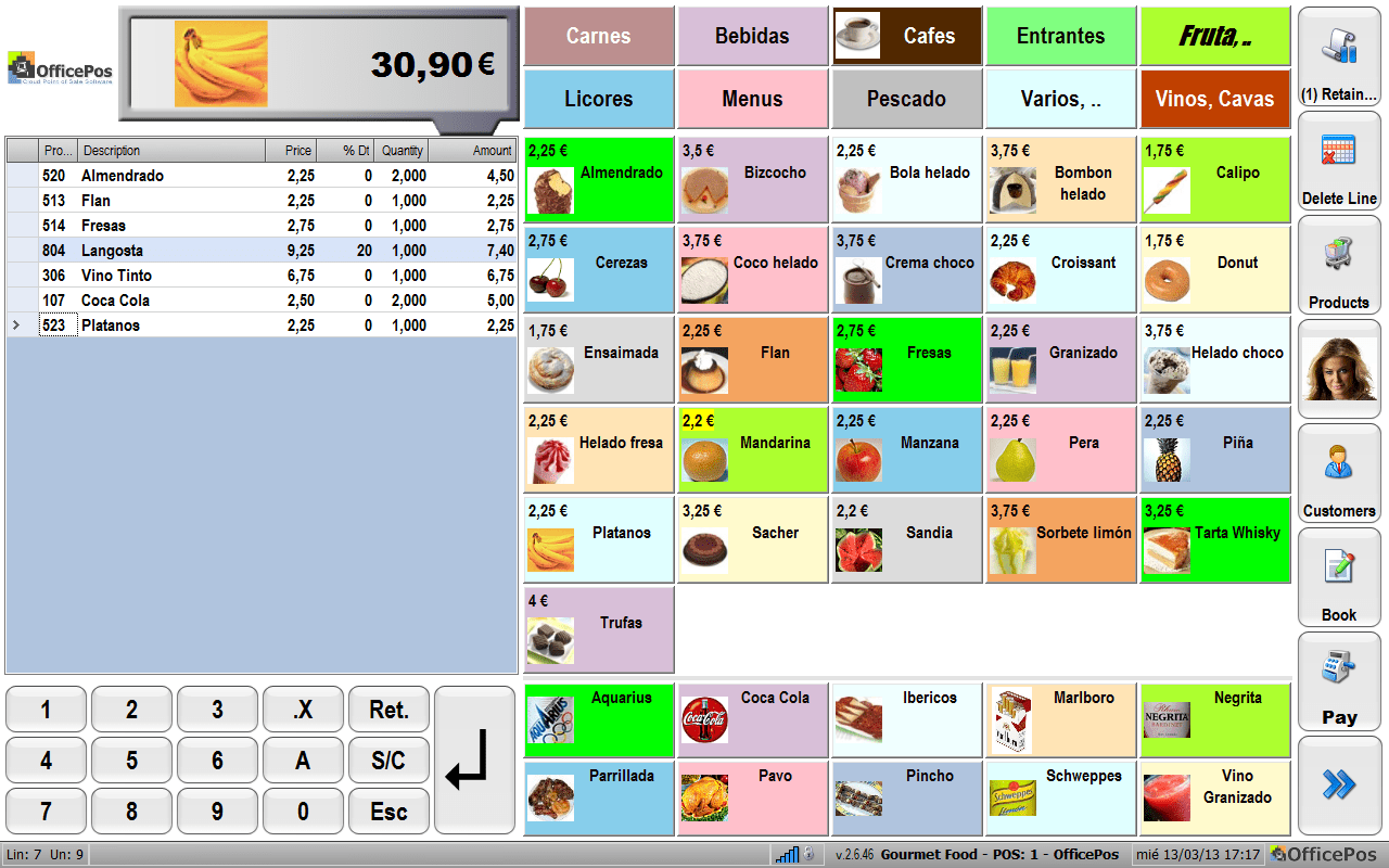 Free Online Restaurant Games Kids