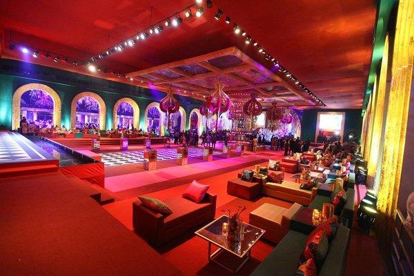 The Umrao   Wedding Venues in Delhi   ShaadiSaga