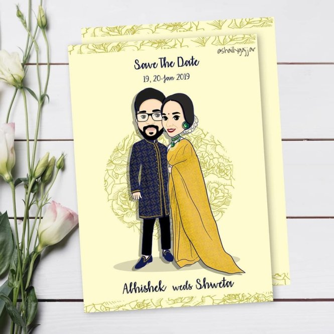 Wedding E Invitation Dos Don Ts You Must Take Care Of