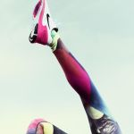 Ellie Goulding Partners With Nike For Inspiring New Campaign Shape Magazine