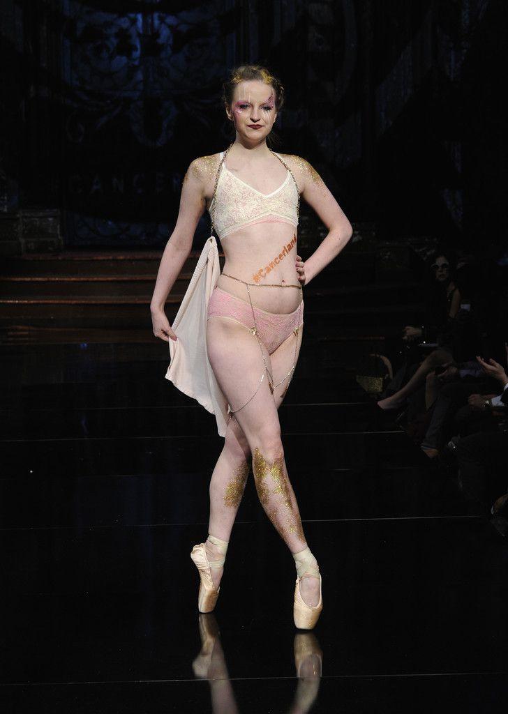 Ballet Dancer Kudirka